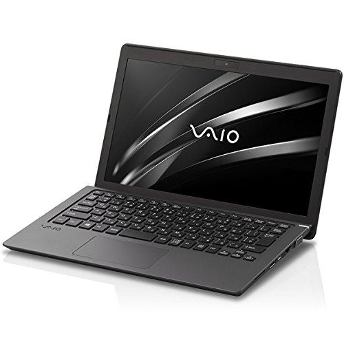 ソニー(VAIO) VAIO ビジネス VAIO S11 (11.6型ワイド/タッチ無/W10P64/i5/8G/256G/黒/VAIO株式会社 VJS1111ALL1B