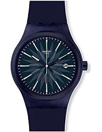"""[スウォッチ]SWATCH 腕時計 Sistem51システム51SISTEM INK (システム・インク) ユニセックス""""SUTN404 SUTN404 【正規輸入品】"""