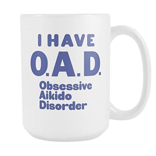 artsymod OAD Obsessive合気道Disor...