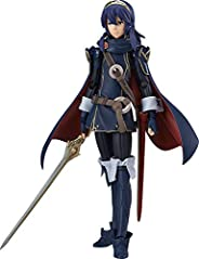 figma ファイアーエムブレム 覚醒 ルキナ ノンスケール ABS&PVC製 塗装済み可動フィギュア 二