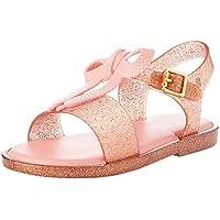 Melissa Baby Girls Mini Mar Sandal Shoes