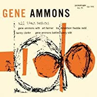 All Star Sessions by GENE AMMONS (2013-09-17)