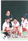 嵐 ARASHI/V6/TOKIO 公式生写真 Johnny's 体育の日 FAN 感謝祭 2002 ジャニーズ体育の日体育の日ファン感謝祭 イベントオフショット【二宮和也 岡田准一 国分太一】