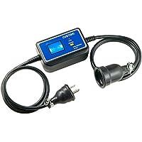 カスタム (CUSTOM) 単相2線・200V用簡易電力計 EC-200