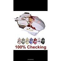 Professionalゲームマウスg-10 ホワイト
