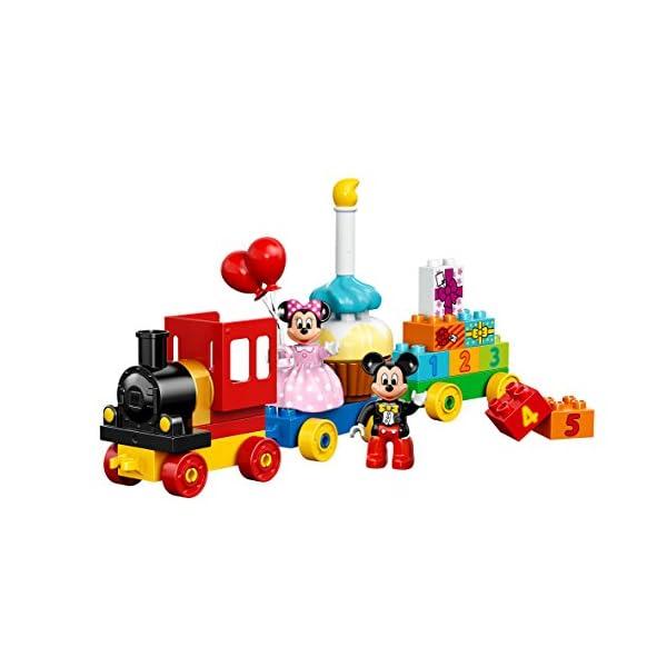 レゴ (LEGO) デュプロ ディズニー ミッ...の紹介画像3