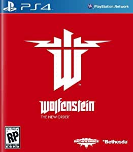 Wolfenstein: The New Order - PlayStation 4(輸入版・北米)