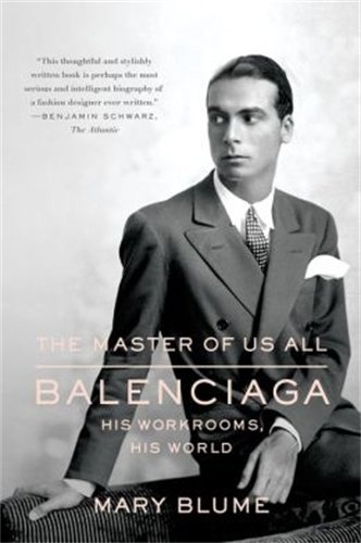 The Master of Us All: Balencia...