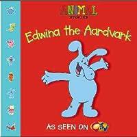 Edwina the Aardvark (Animal Stories)