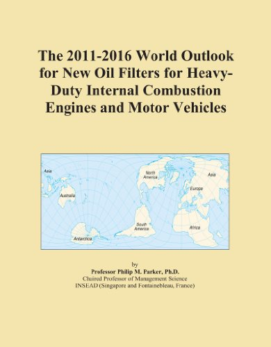 The 2011-2016 World Outlook fo...