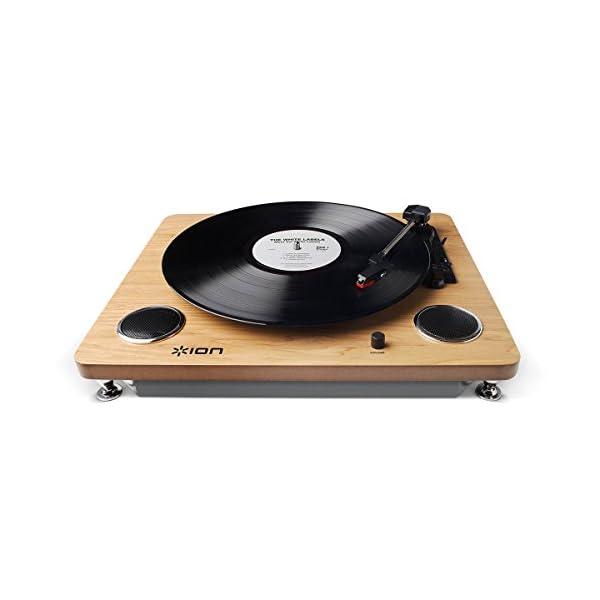 ION Audio Archive LP レコ...の紹介画像2