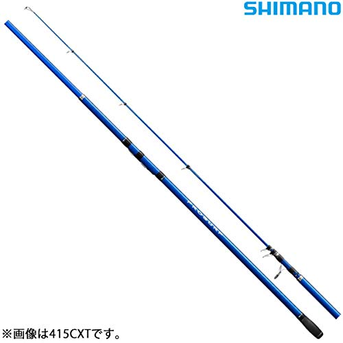 シマノ プロサーフ 振出 415CXT