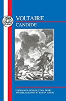 Voltaire: Candide (French Texts (Focus))