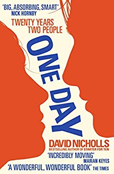 One Day by [Nicholls, David]