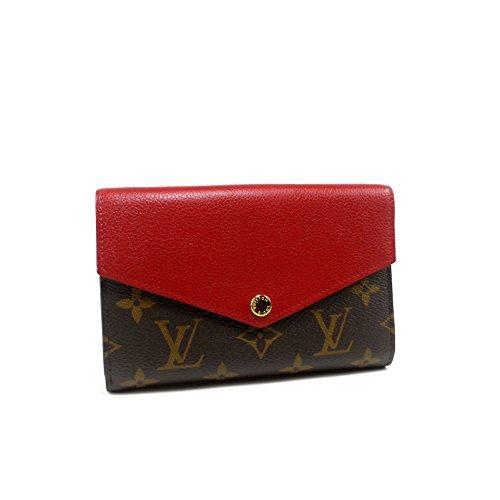 LOUIS VUITTON(ルイヴィトン) 財布 モノグラム ポルトフォイユ・パラス コンパクト M60140 [並行輸入品]