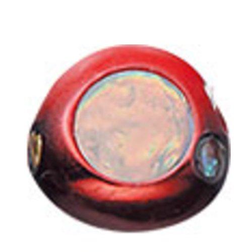 ダイワ(Daiwa) タイラバ ヘッド 紅牙 ベイラバー フリー 45号 タイラバ ヘッド 紅牙レッドH