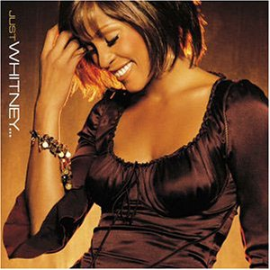 Just Whitney (通常盤)