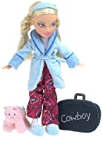 Bratz Slumber Party Cloe Doll