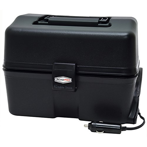 Roadpro 12-volt Warms Food to ...