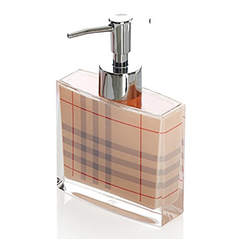 ホテルソープディスペンサーソープポンプEmulsionボトルプッシュタイプHand SoapボトルBath bottle-10.5415.5 cm GFKHGJFC