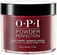 OPI Powder Perfection Acrylic Dipping Powder Got The Blues For Red 43g