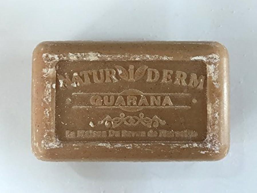 Savon de Marseille Naturiderm Soap Guarana 125g
