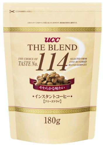 UCC ザ・ブレンド 114 180g
