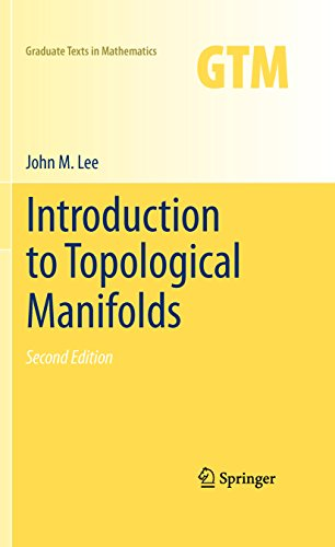 Introduction to Topological Manifolds: 940 (Graduate Texts in Mathematics)