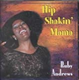 Hip Shakin Mama by Andrews, Ruby (1998-03-10) 【並行輸入品】