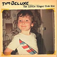 The Little Ginger Club Kid [12 inch Analog]