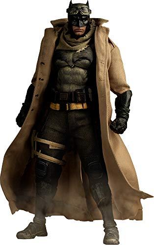 【ダイナミック・アクション・ヒーローズ】#014『バットマン vs スーパーマン ジャスティスの誕生』1/9スケールフィギュア ナイトメア・バットマン