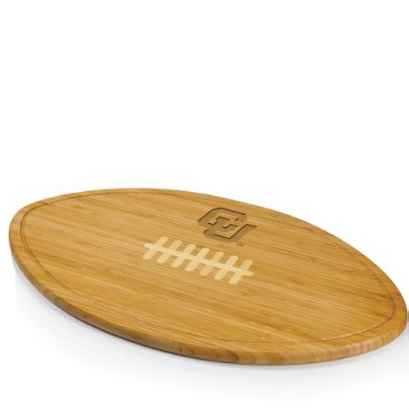病弱項目征服者NCAA Colorado Buffaloes Kickoff Cheese Board