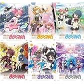 魔法少女まどか☆マギカ 全6巻セット [マーケットプレイス DVDセット]