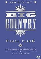 Final Fling [DVD]