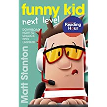 Funny Kid Next Level: Australian Reading Hour Edition