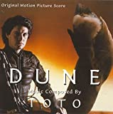 Dune Orignal Motion Picture Score