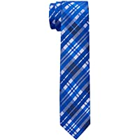 Van Heusen Men's Check Tie