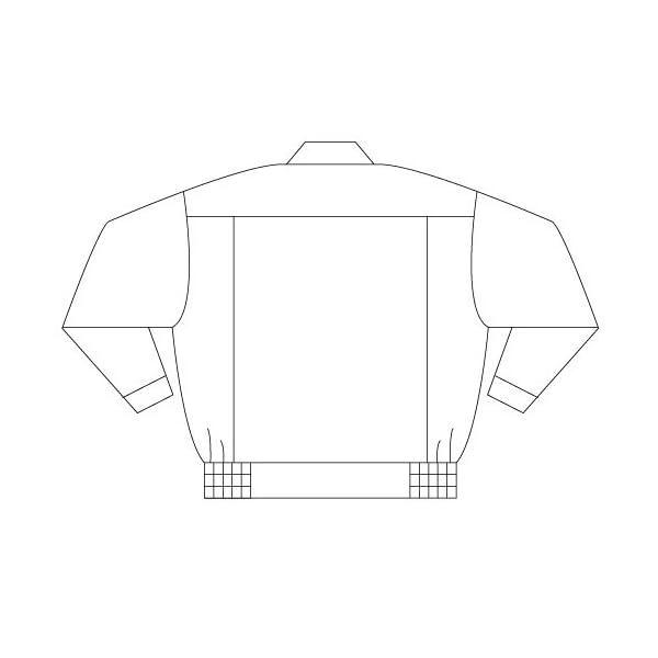 ミドリ安全 【職種を選ばない、シンプル作業服】...の紹介画像4