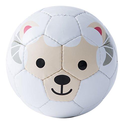 Football ZOO ミニボール1号球 BSF-ZOO06