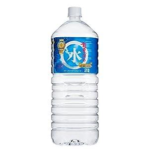 [2CS] 龍泉洞の水 (2L×6本)×2箱