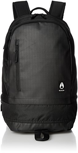 [ニクソン] バックパック RIDGE II BACKPACK NC2814000-00 BLACK BLACK