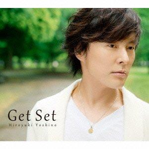 Get Set(豪華盤)(DVD付)の詳細を見る