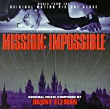 Mission: Impossible - Music From The Original Motion Picture Score