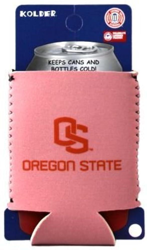 ライフル安価な高めるOregon State Beavers Pink Women Can Kaddy Koozie Cooler