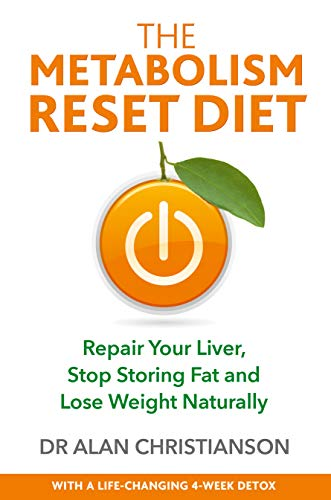 The Metabolism Reset Diet: Rep...