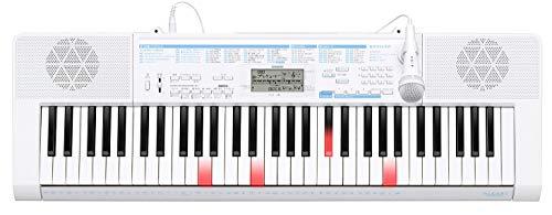 CASIO 61鍵盤 電子キーボード 光ナビゲーション LK-311