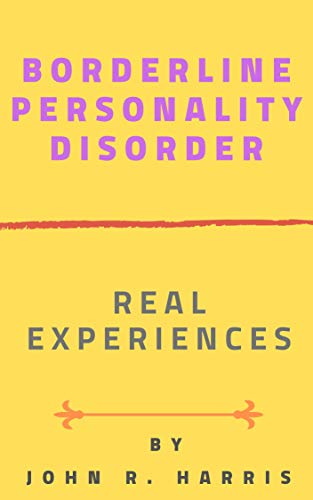 Borderline Personality Disorder/What is Borderline