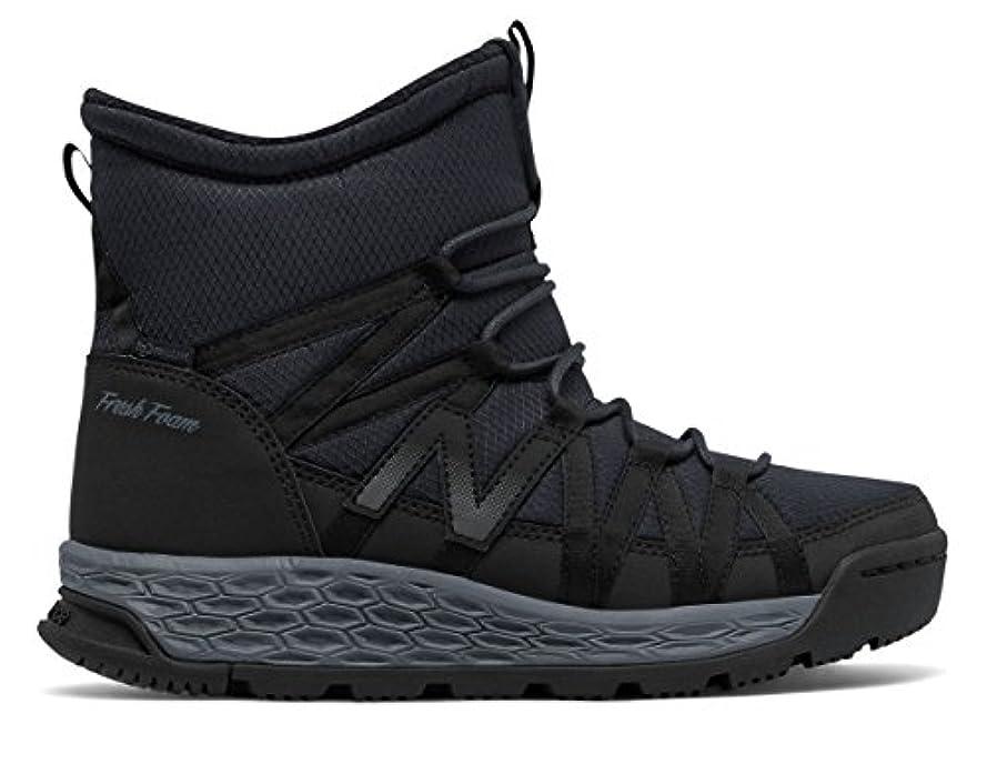ドラマ生態学透けて見える(ニューバランス) New Balance 靴?シューズ レディースウォーキング Fresh Foam 2000 Boot Black ブラック US 10.5 (27.5cm)