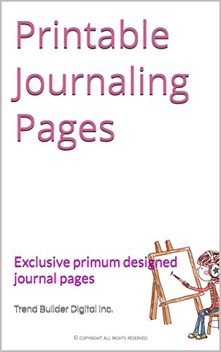 amazon co jp printable journaling pages exclusive primum designed