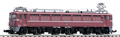 TOMIX Nゲージ EF81 81号機 お召塗装 9171 鉄道模型 電気機関車